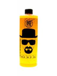 BD Clean Gloss Shampoo